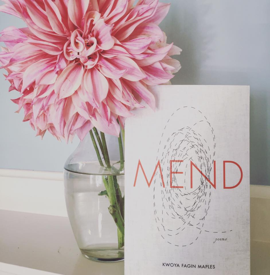 maureen thorson photo of mend